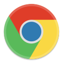 Google-Chrome icon