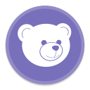Tunnel-Bear icon