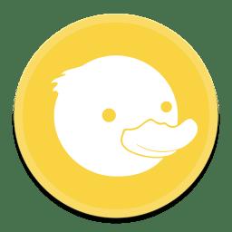 CyberDuck icon