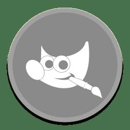 Gimp 2 icon