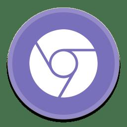 Google Chrome 4 icon