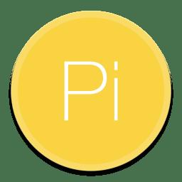 Pixelmator 3 icon