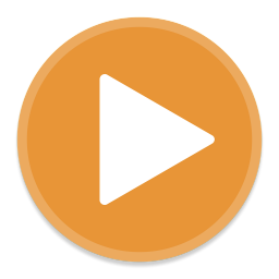 how to play dav file in vlc player