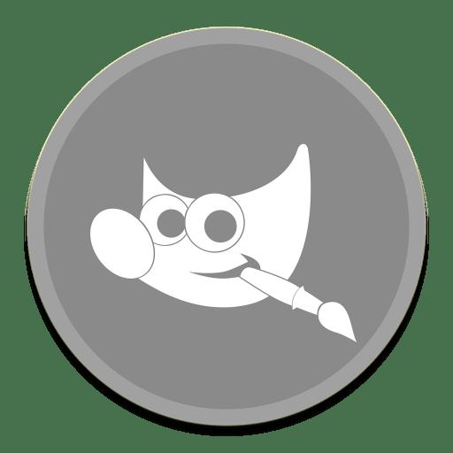 Gimp-2 icon
