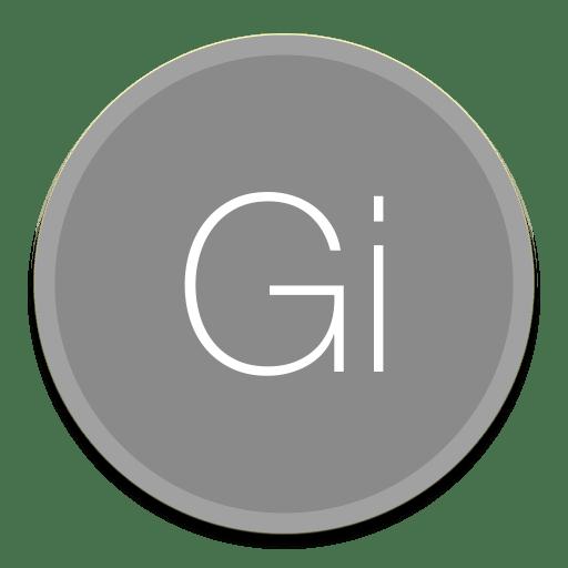 Gimp-3 icon