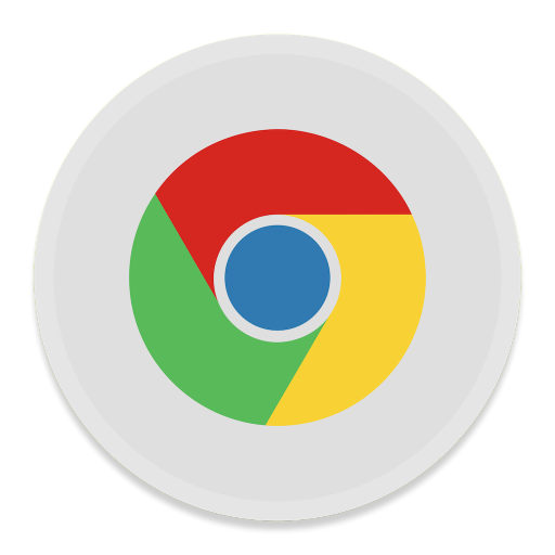 Google-Chrome-2 icon