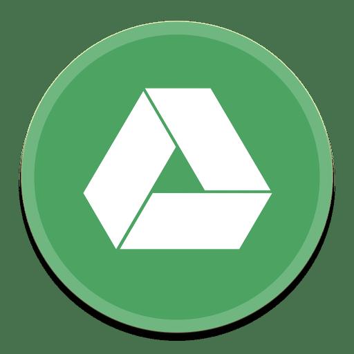 Google-Drive-2 icon
