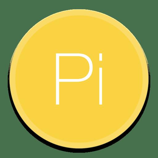 Pixelmator-3 icon