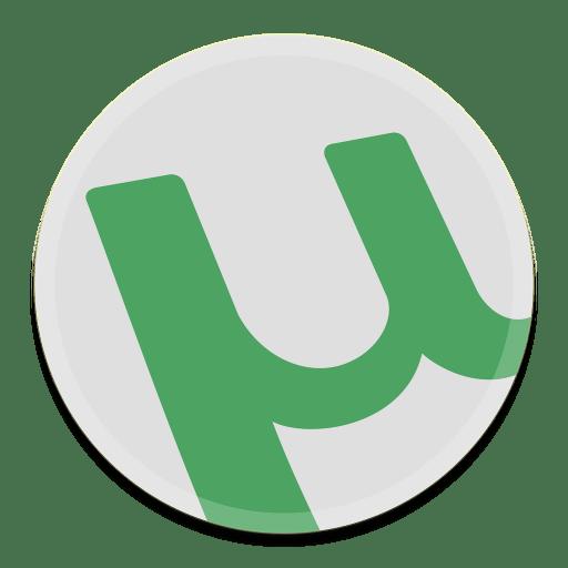 UTorrent-2 icon