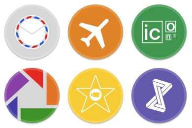 Button UI App Pack Two Icons