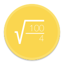 Microsoft Equation Editor icon