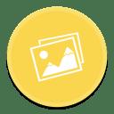 Microsoft Gallery icon