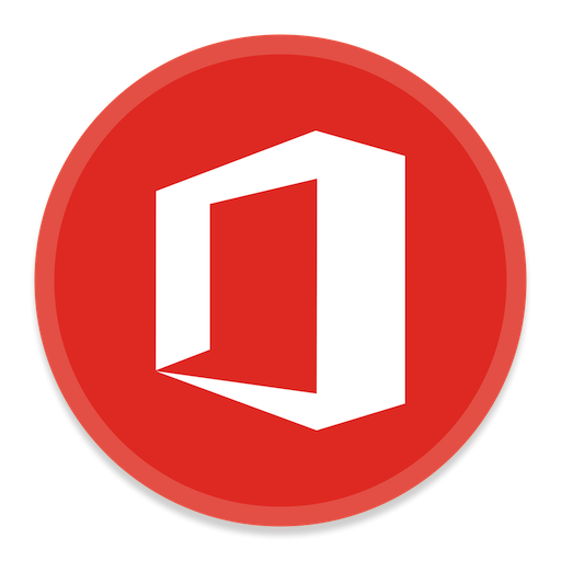Microsoft Office icon