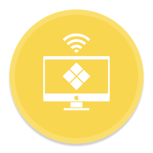 Microsoft Remote Desktop icon