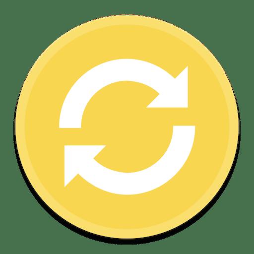 Microsoft-Sync icon