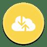 Microsoft-Document-Connection icon