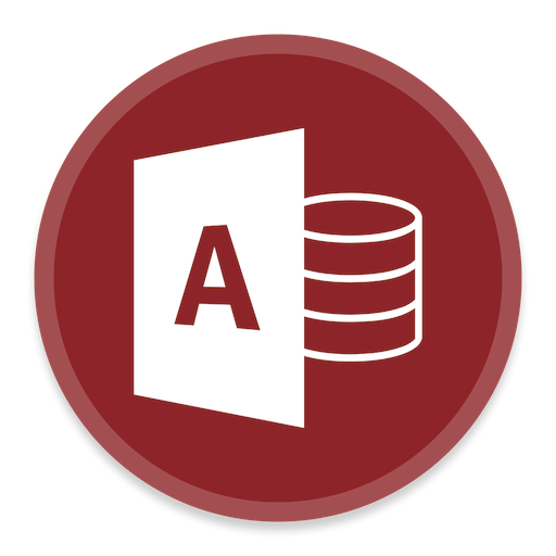 Access 2 icon