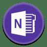 OneNote-2 icon