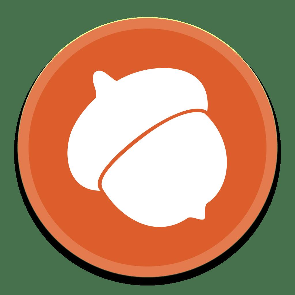 Acorn 6 logo