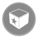 Reeder2Empty icon