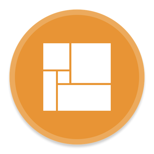 Grandperspective icon