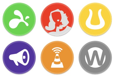 Button UI - Requests #10 Icons