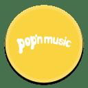 Popnmusic icon