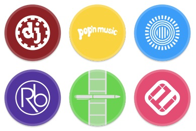 Button UI - Requests #11 Icons