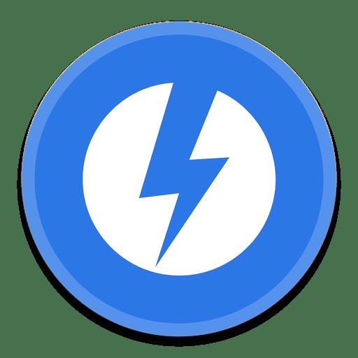 DaemonTools icon
