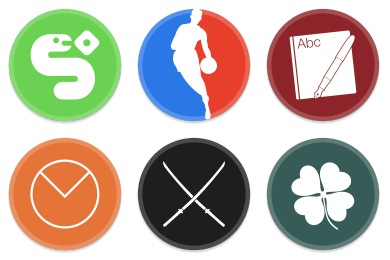 Button UI - Requests #13 Icons