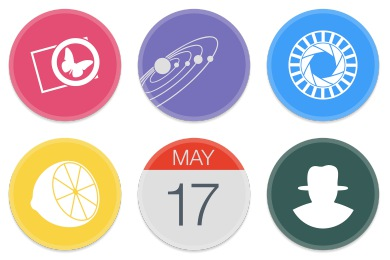 Button UI - Requests #14 Icons