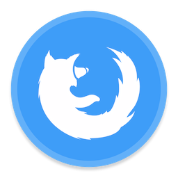 FirefoxBeta icon