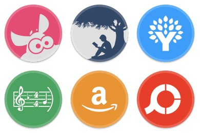 Button UI - Requests #15 Icons