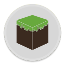 Minecraft 1 icon