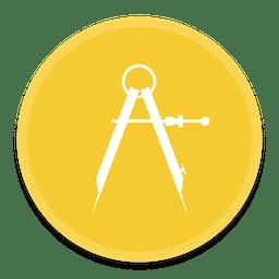 GPS 5 icon