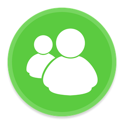 MS Messenger icon