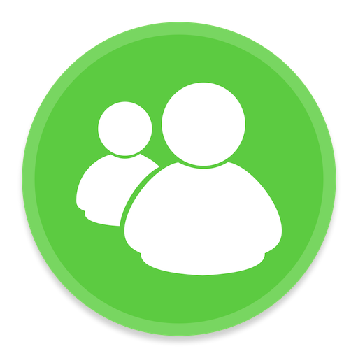 MS-Messenger icon