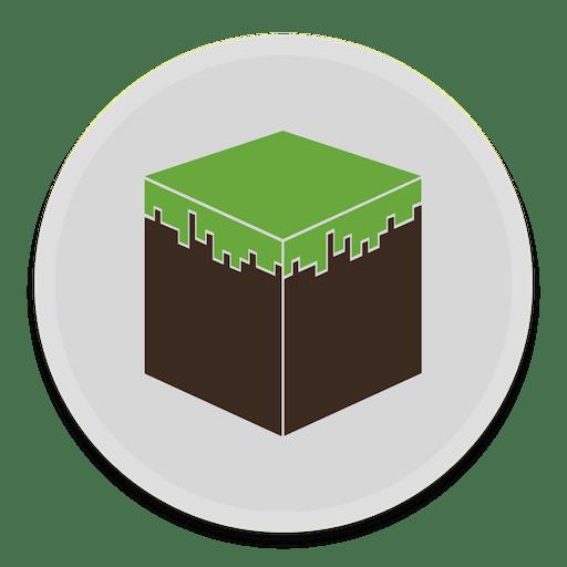 Minecraft-1 icon