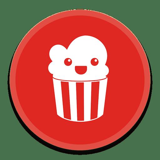 PopcornTime icon