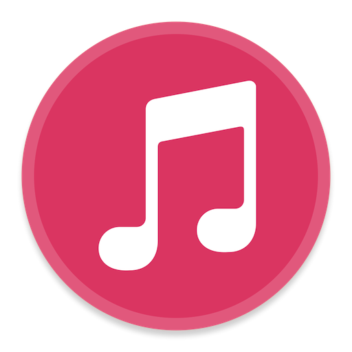 ITunesAlt icon
