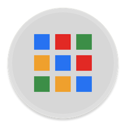 ChromeAppLauncher icon
