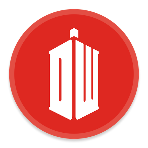 DrWho-2 icon