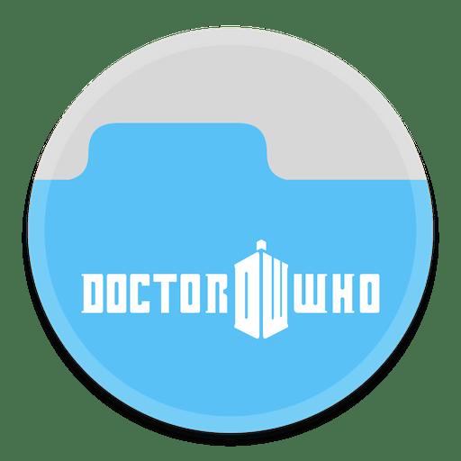 DrWho-3 icon