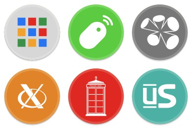 Button UI - Requests #4 Icons