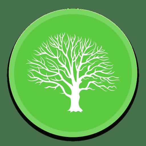 MacFamilyTree icon