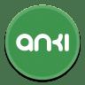 Anki icon