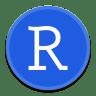 RStudio icon