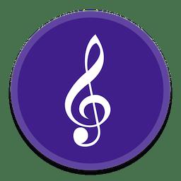Sibelius icon