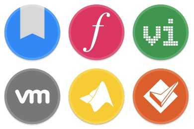 Button UI - Requests #6 Icons