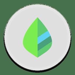 Mint icon